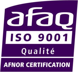Afnor_Afaq_9001