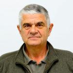 Photographie du portrait de Jean-Marc DUMOULIN