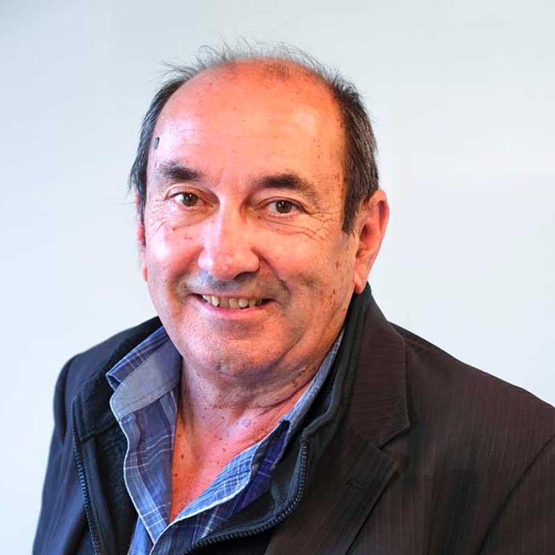 Jean-Louis Rémy