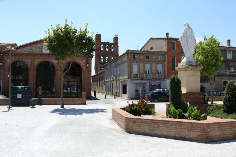 Villefranche-de-Lauragais