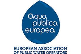 Logo Aqua Publica Europea