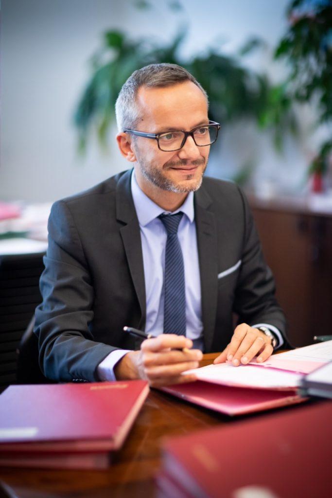 Sébastien VINCINI