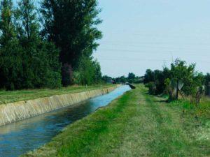 Canal de Saint-Martory
