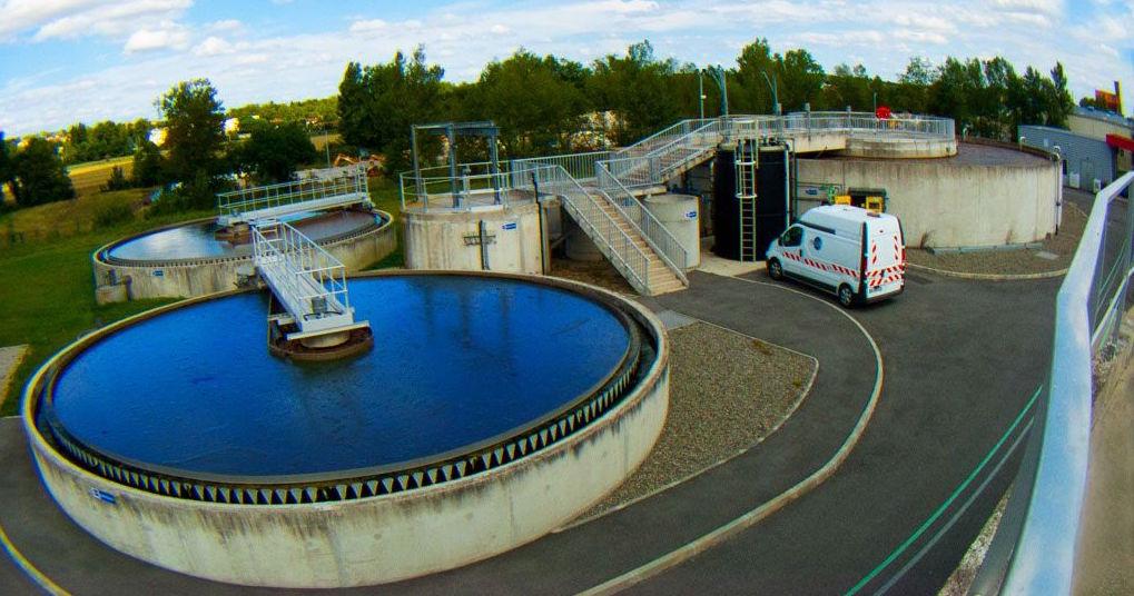 Technologie INFLEX : innovation dans le traitement de l'eau