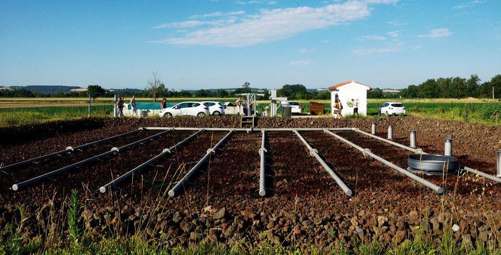 Station d'épuration innovante de Villenouvelle : Visite de l'Agence de l'Eau